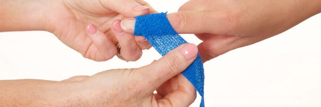 Irish Association of Hand Therapy
